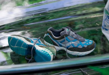 FRESH RAGS x Saucony Is More Than a Cool Pair of Sneakers