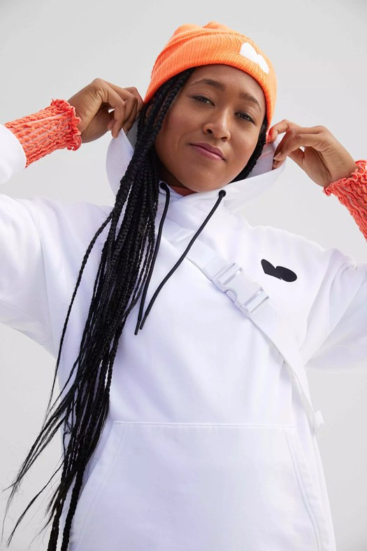 Naomi Osaka's New Nike Collection Just Dropped
