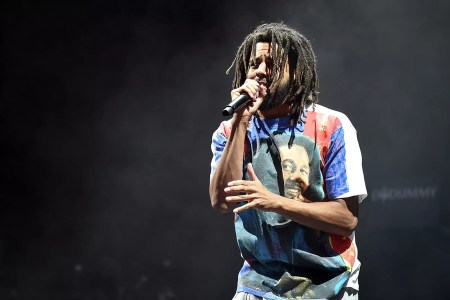 J. Cole Teases 2020 Release For Upcoming Album 'The Fall Off'