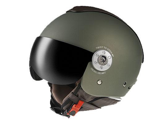 Diesel Helmets Highsnobiety