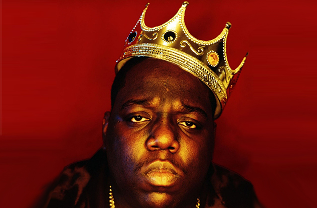 Image result for the Notorious B.I.G crown