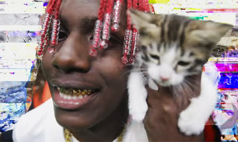 Lil Yachty Hits The Open Water For 1 NIGHT Video
