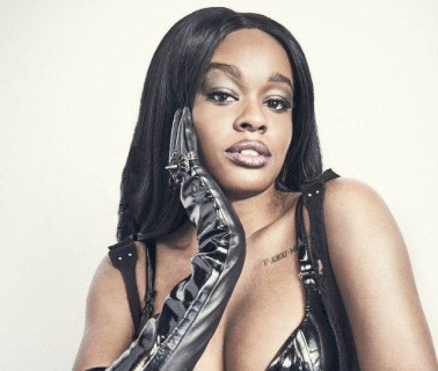 No Azealia Banks Is Not Here To Apologize