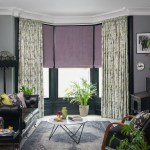 Bay Window Curtain Ideas Hillarys