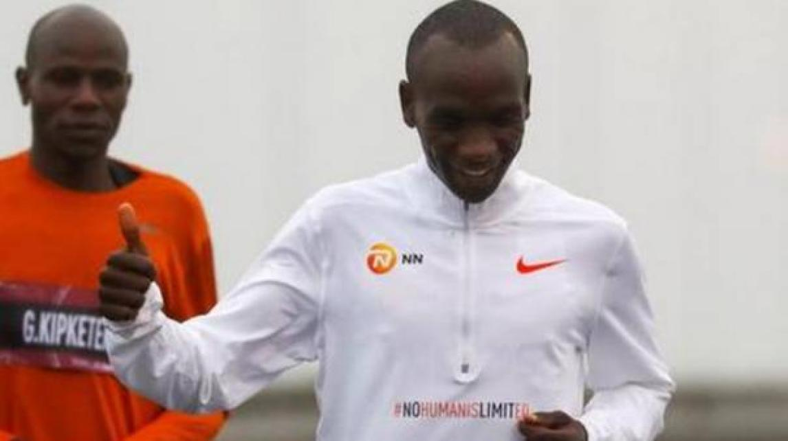 kenya-s-eliud-kipchoge-becomes-first-to-run-marathon-in-under-two-hours