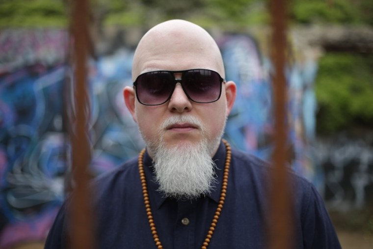 "Brother Ali & Evidence Drop Surprise ""Secrets & Escapes"" Album"