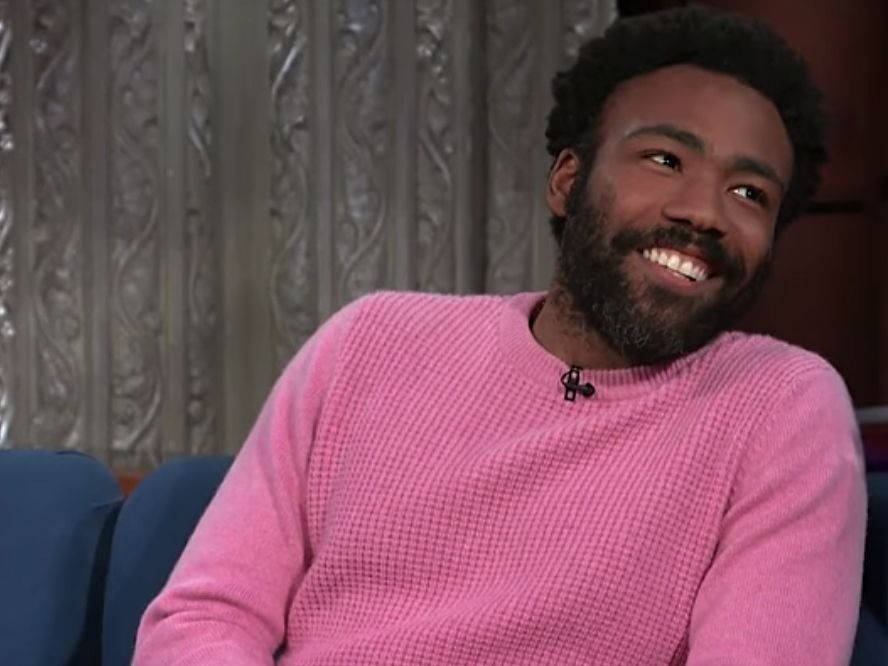 Who Is Donald Glover 5 Things To Know About New Lando In Han