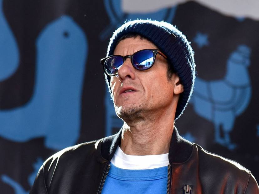 """Beastie Boys' Mike D Tells Q-Tip They Can't Find """"License To Ill"""" Masters"""