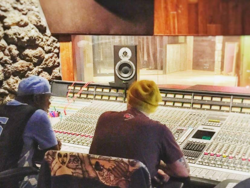 "ATCQ Producer Starita On Recording ""Dis Generation"" & Phife Dawg's Last Song"