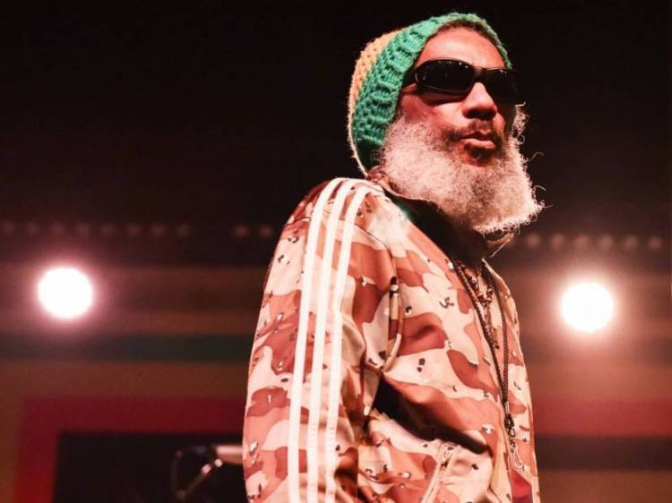 Bad Brains Legend H.R. Did A Punk Song With Vic Mensa – & It Rips | HipHopDX