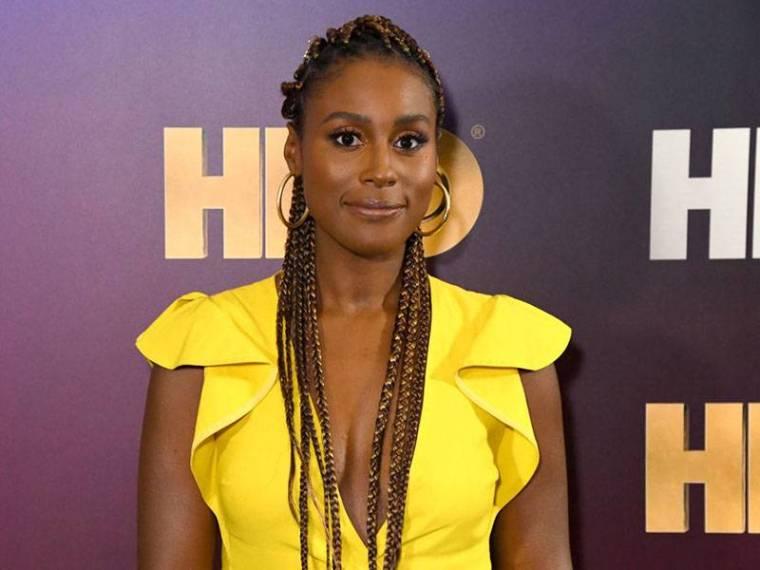 "Issa Rae Producing HBO Max Show ""Rap Shit"""