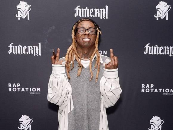 Lil Wayne's 'Funeral' Debuts At No. 1 On Billboard 200