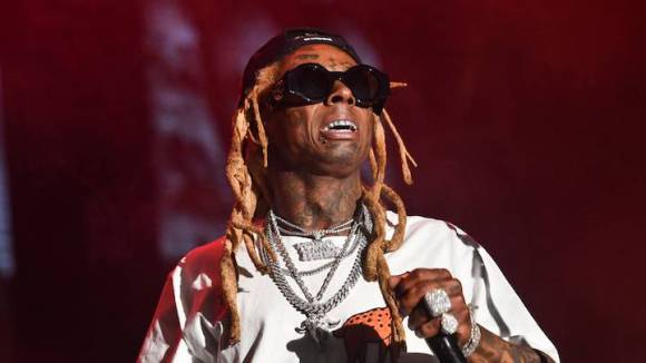 Lil Wayne Is Reportedly Plotting 'Tha Carter VI'