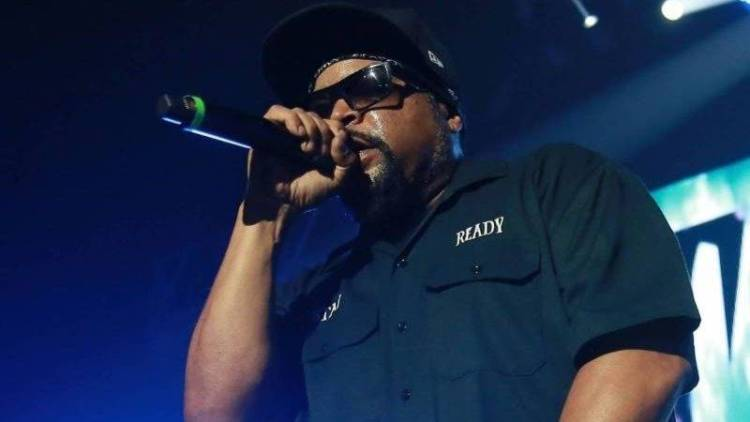 Ice Cube Reportedly Bringing Down Legal Hammer On Robinhood With No Vaseline