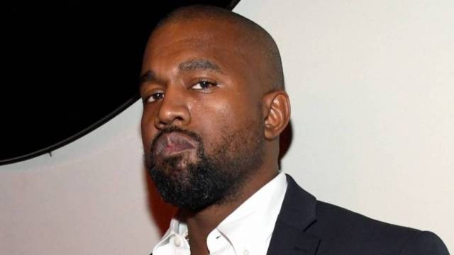 Black Woman Who Argued With Kanye West Posts His Opposite Treatment With White Woman
