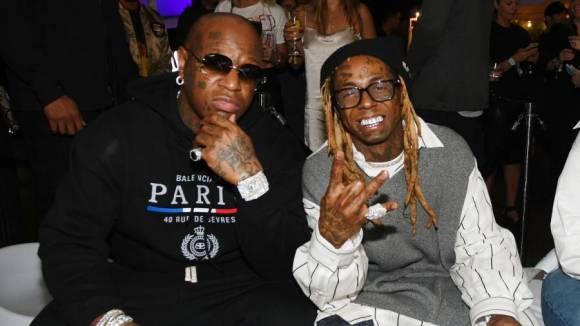 Lil Wayne Accepts Birdman's Proposal To Make 'Like Father, Like Son 2'