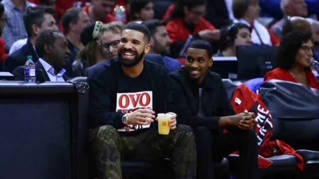 Drake Kicks Up More Beatles' Dust With New Billboard Record