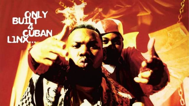 Raekwon Aligns 'Only Built 4 Cuban Linx' With Film Royalty: 'It's The Godfather Vibe Of Hip Hop'