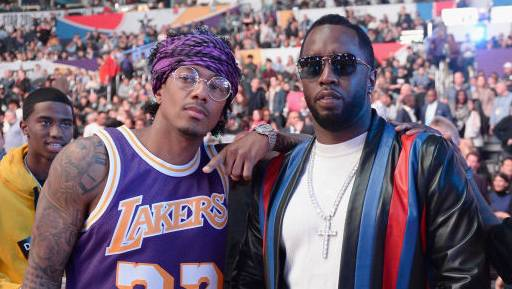 Diddy Extends Nick Cannon An Invitation For 'Wild N Out' To Join REVOLT TV