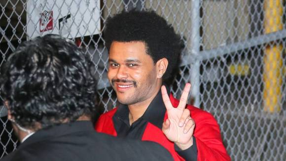 The Weeknd Reiterates His Usher Beef Is Fabricated
