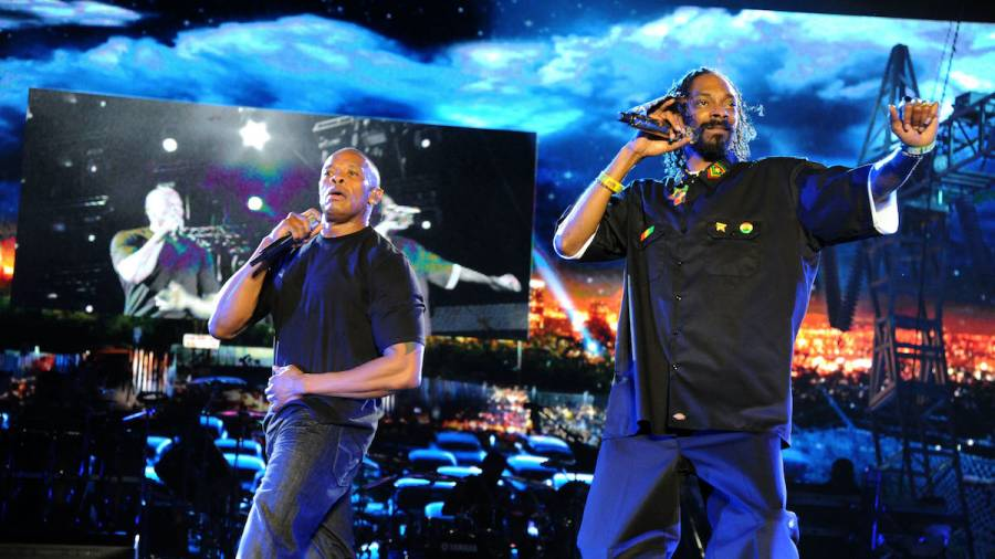 Death Row Co-Founder John Payne On Why 'Deep Cover' Was A Crucial Song For Dr. Dre + Snoop Dogg