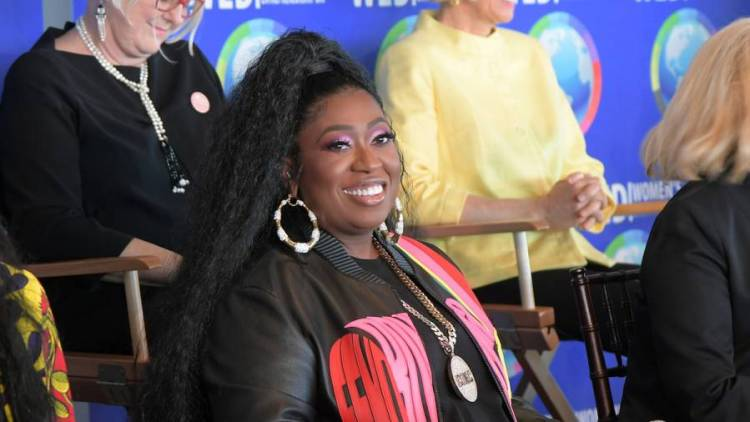 Missy Elliott Open To 21 Savage Pairing After Hearing His Verzuz 'Let It Go' High Notes