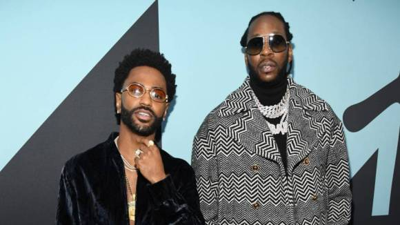 2 Chainz, Big Sean & J. Cole Just Racked Up On Platinum & Gold Plaques