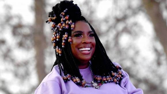 Kamaiyah Thinks 'Highly' Of All Female Artists But Has A Soft Spot For Megan Thee Stallion