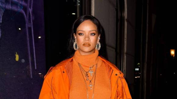 Rihanna's Peter Berg-Directed Documentary Gets Amazon Release Date