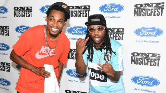 Ying Yang Twins Recall Getting Wild JAY-Z Phone Call After 'Say I Yi Yi' Blew Up
