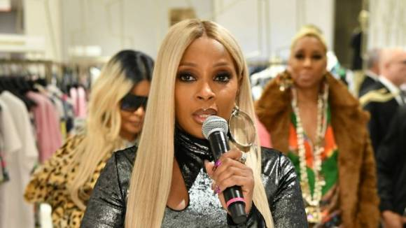 No Competition? Mary J. Blige Doesn't Want To Do Verzuz