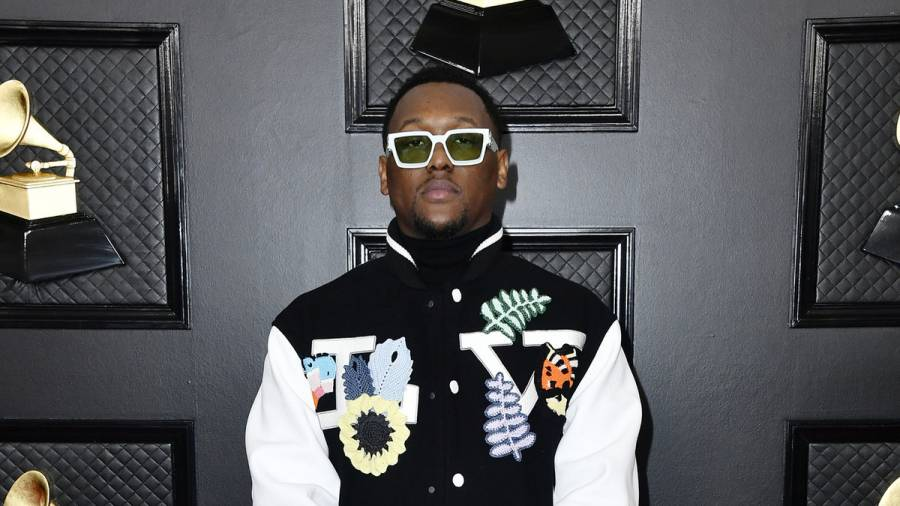 Hit-Boy Claims 2020 Production Crown For Coming Up With 'Most Styles' This Year