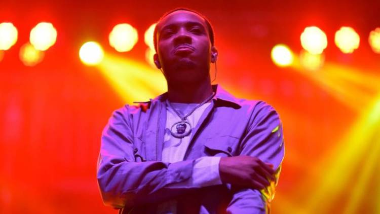G Herbo Offers To Pay Robbers For Stolen Passport