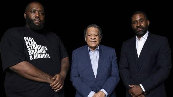 Killer Mike Launches Greenwood Digital Banking Platform For Black & Latinx People