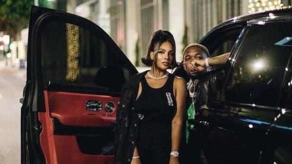 DJ Mustard Gets Married To Longtime Girlfriend