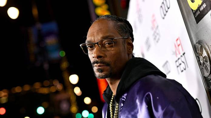 50 Cent, Fat Joe, Killer Mike, Busta Rhymes & More Rally Around Snoop Dogg's Mother