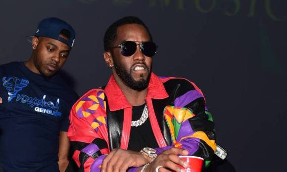 Diddy Applauds Jeezy & Gucci Mane's Growth Following Verzuz: 'The Greatest Battle I've Ever Seen'