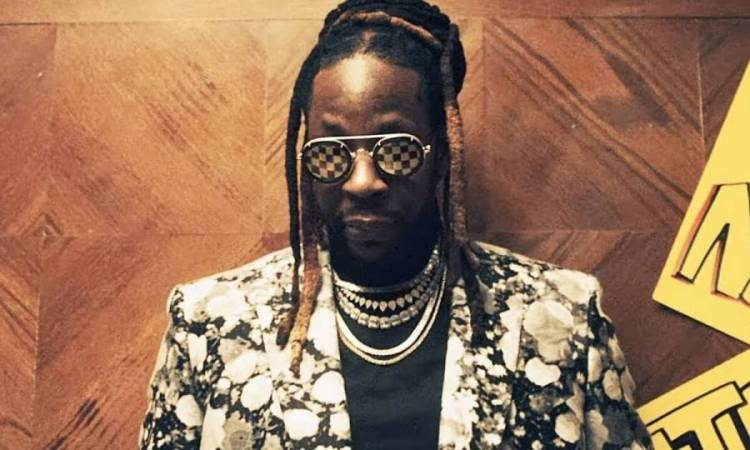 2 Chainz Confirms Another Release Date Delay For 'So Help Me God' Album