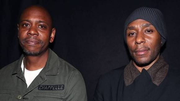 Dave Chappelle's Legendary 'Chappelle's Show' Coming To Netflix
