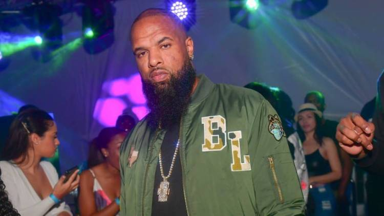 Slim Thug Continues His Megan Thee Stallion Pursuit But Sees No Reply