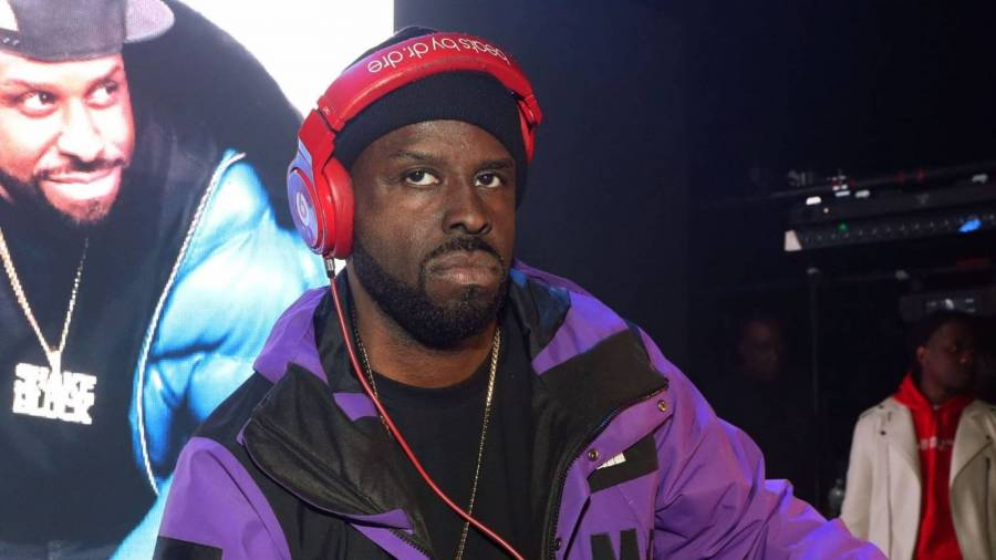 Funkmaster Flex Drudges Up T.I.'s Old Crime Stoppers Ad While Claiming He Has 'Respect' For Him