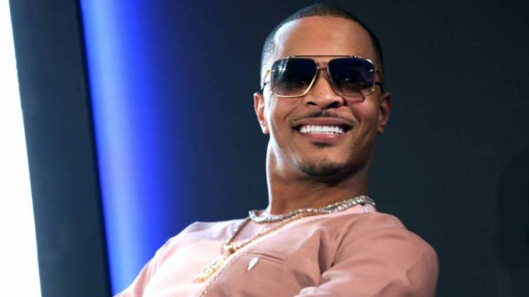 The Real Story Of How T.I. Saved Creed's Lead Singer From Committing Suicide