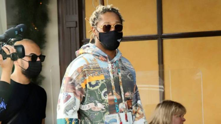 Future Accused Of Lying About '2-Bedroom Home' In Child Support Case