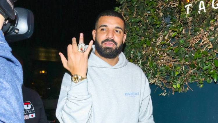 Drake Hints On Instagram At Crushing 2021 With Upcoming 'Certified Lover Boy' Album