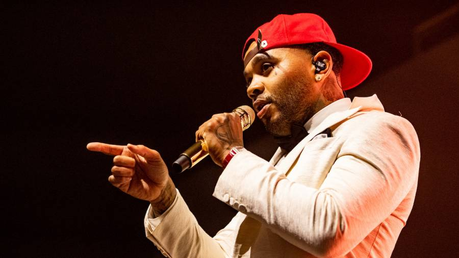 Kevin Gates Admits He Started Rapping As Refuge From Child Molestation
