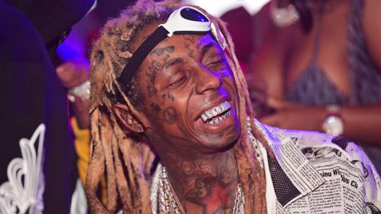 Lil Wayne Thanks Donald Trump For Presidential Pardon: 'I Have So Much More To Give'