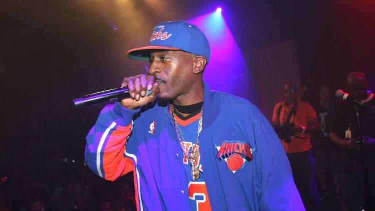 Rakim & J. PERIOD Perform The 'Paid In Full' Classics & More For 'God MC' NYE Show: Watch Now