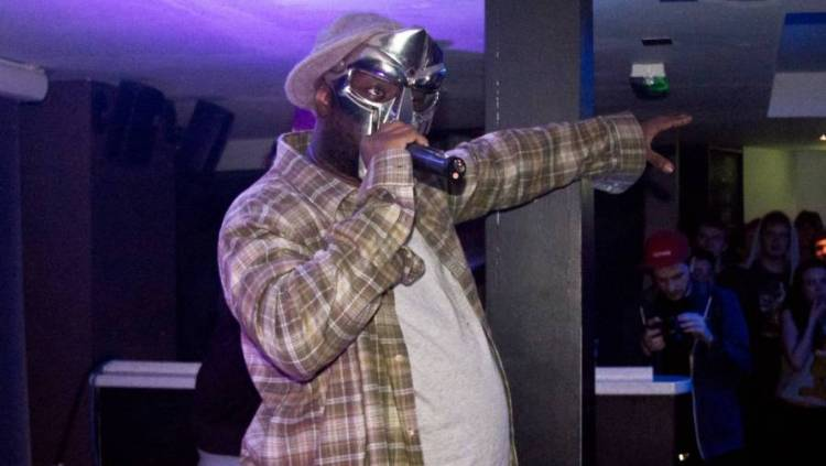 MF DOOM & Madlib's 'Madvillainy' Sequel Was 85 Percent Done — & Stones Throw Has Permission To Release Material
