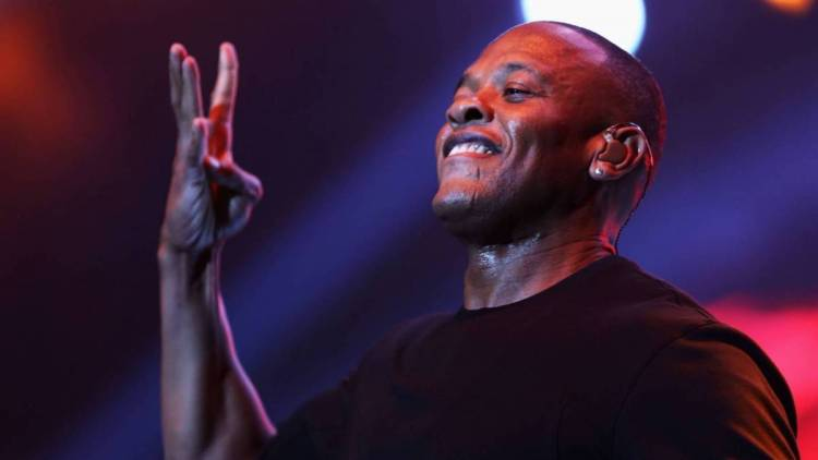Dr. Dre Drops Sinister 'Greedy Bitch' Bars While Addressing ICU Stay