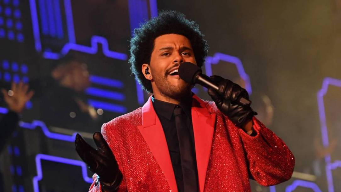 The Weeknd Reveals How He Conquered Super Bowl LI In Action-Packed SHOWTIME Doc Trailer